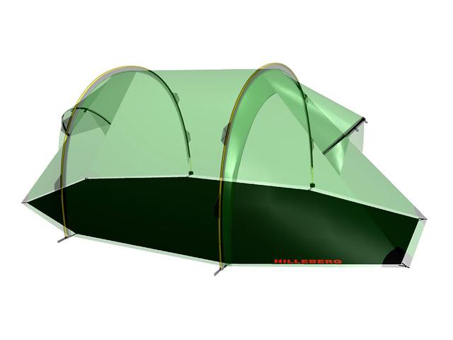 Hilleberg Nammatj 3 - Accessoire tente - noir